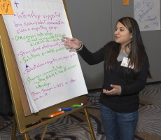 Convening 2014: Growing and Learning