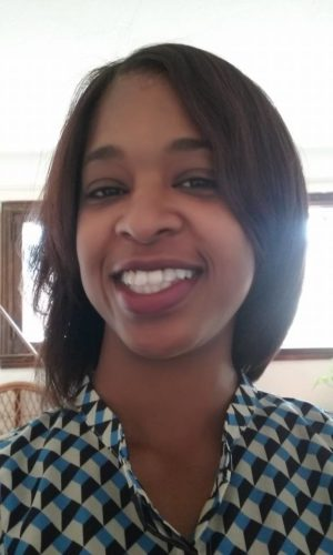 Student Spotlight: Cynthia Brown, Henry Ford College