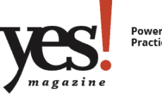 CLP Featured in YES! Magazine
