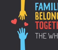 Families Separation Protest Planned for June 30th, 2018