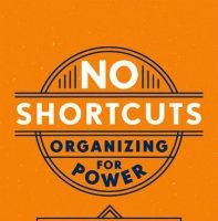 Organizers: There's No Shortcut to Success