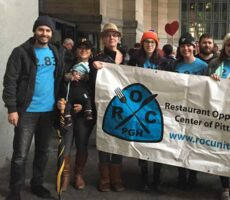 After Minimum Wage Increase, NYC Restaurants Are Still 'Thriving'