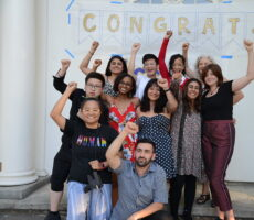De Anza Community College Celebrates Its Latest Change Makers